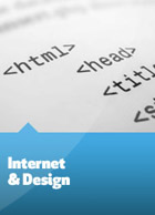 Internet & Web Design